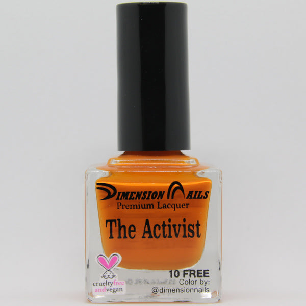Dimension Nails - Activist Collection - The Activist