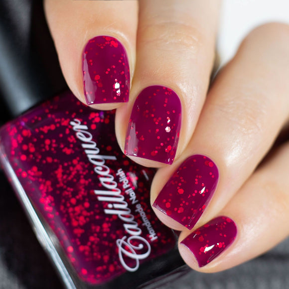 Cadillacquer - Spring 2020 - Feel For You
