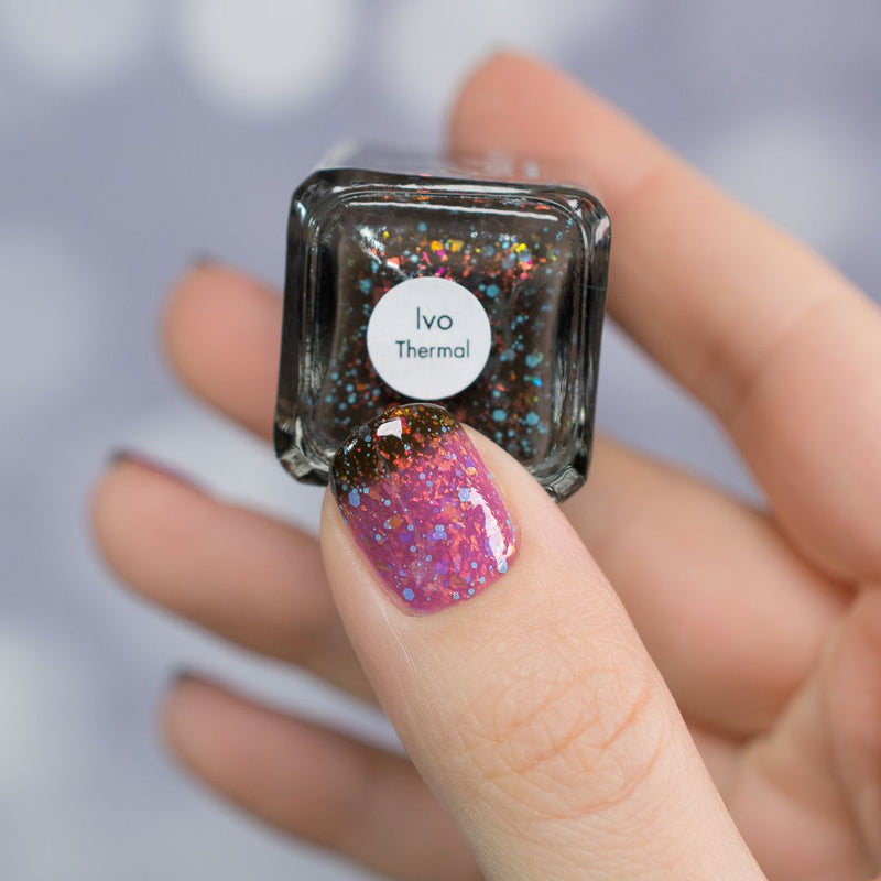 Cadillacquer - Spring 2021 - Ivo (Thermal)