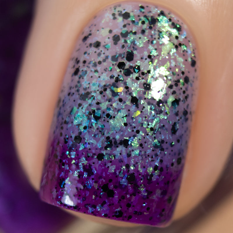 Cadillacquer - Winter 2021 - True Friends (Thermal)