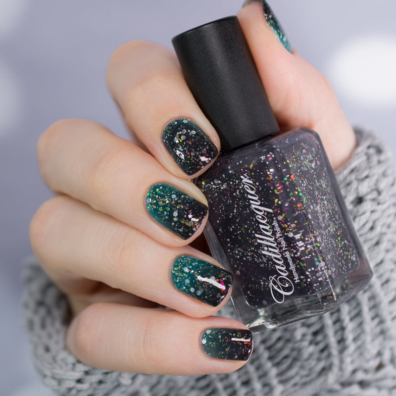 Cadillacquer - Winter 2021 - The Enemy (Thermal)