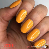 'Ard As Nails - Creme Collection - Josie