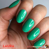 'Ard As Nails - Creme Collection - Laura