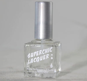 SuperChic Lacquer - Marvel Liquid Macro Top Coat - Nail Polish