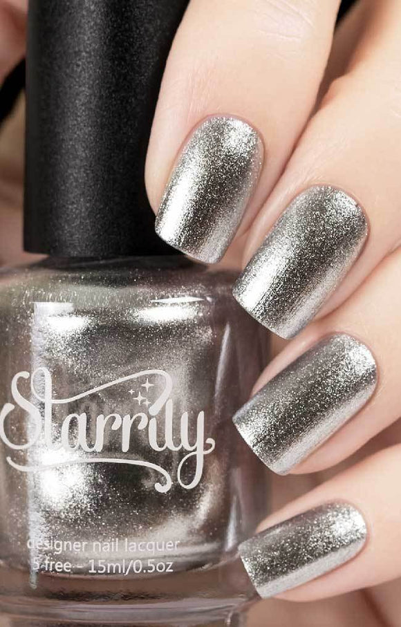 Starrily - Moonlight (Silver Foil)