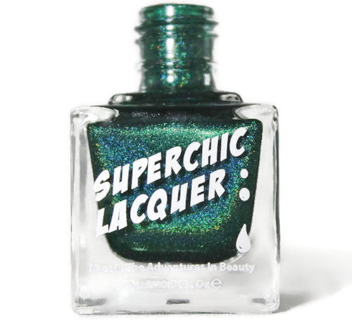 SuperChic Lacquer - No Rest For The Wicked Nail Polish