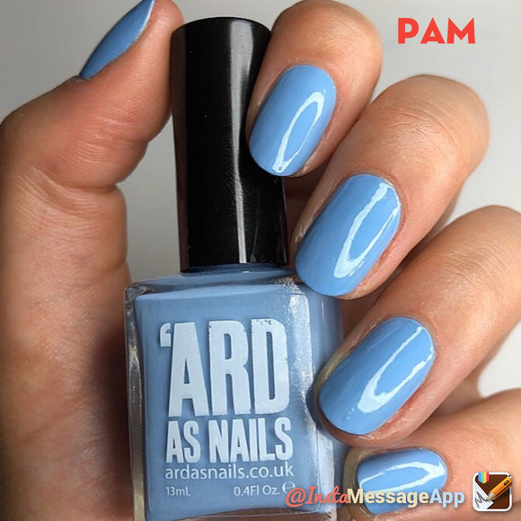 'Ard As Nails - Creme Collection - Pam