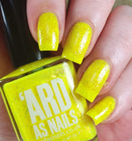 'Ard As Nails - Individuals - Scorchio