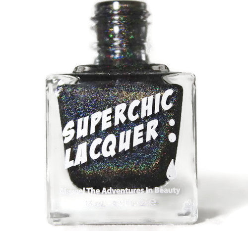SuperChic Lacquer - REM Nail Polish