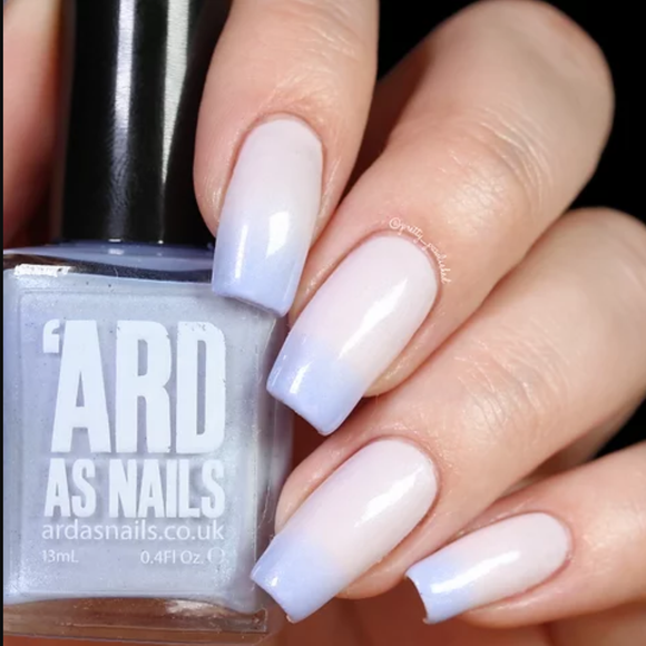 'Ard As Nails - Summer Thermals - Maddy (Thermal)