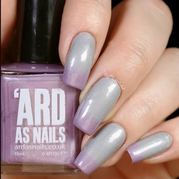 'Ard As Nails - Summer Thermals - Scarlett (Thermal)