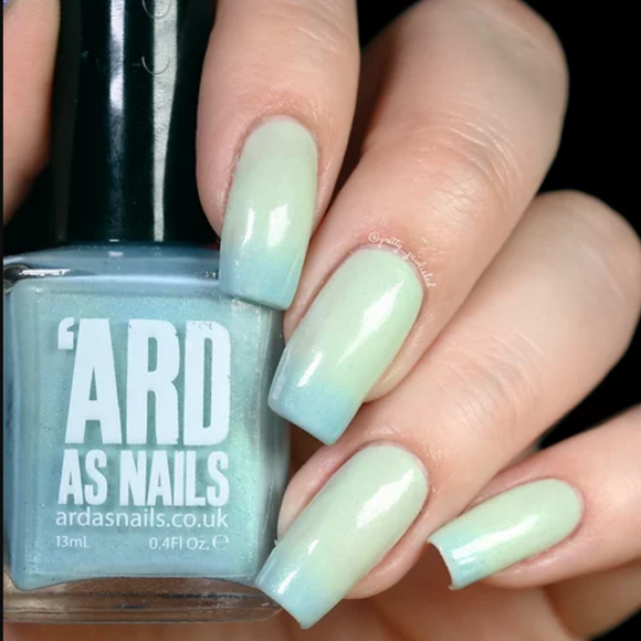 'Ard As Nails - Summer Thermals - Lexie (Thermal)