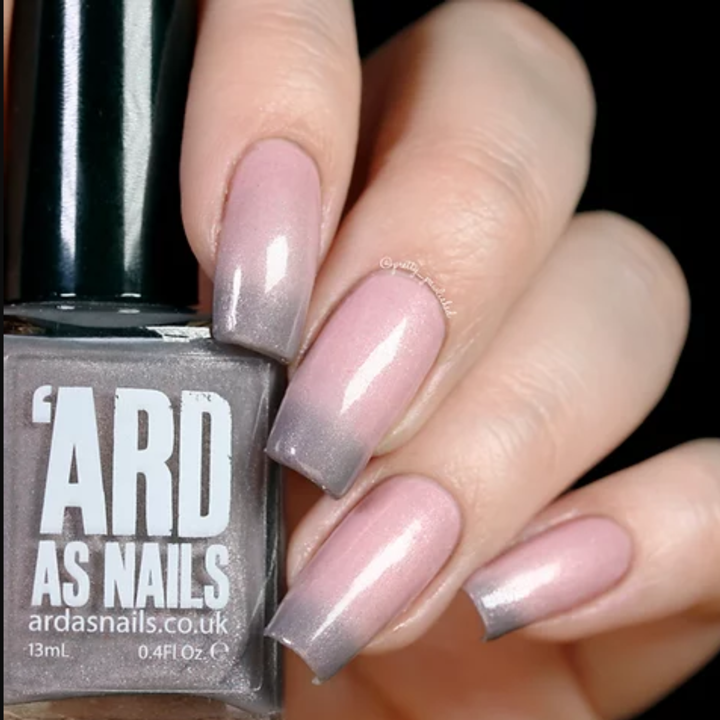 'Ard As Nails - Summer Thermals - Shelley (Thermal)