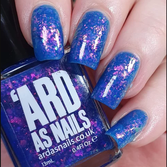 'Ard As Nails - Individuals - Water You Flaking About