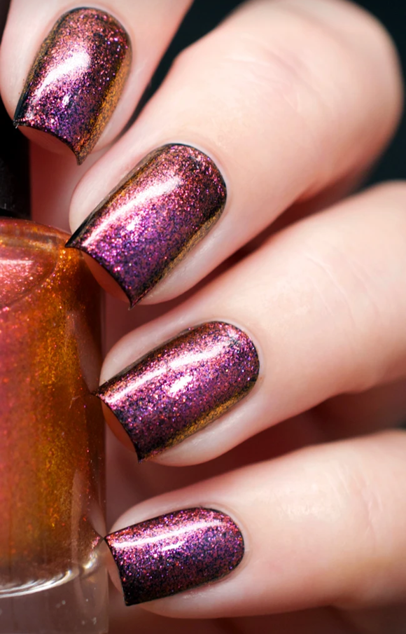 Starrily - Sunset Boulevard Nail Polish