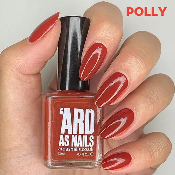 'Ard As Nails - Creme Collection - Polly