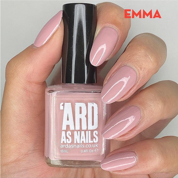 'Ard As Nails - Creme Collection - Emma