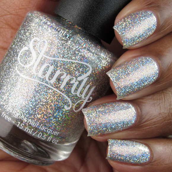 Starrily - Ultima Nail Polish