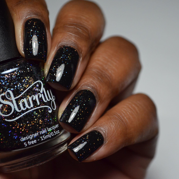 Starrily - Neutrino Nail Polish