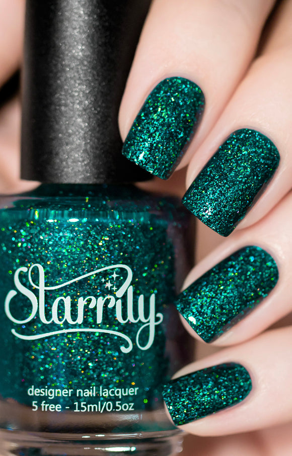 Starrily - Everest Nail Polish