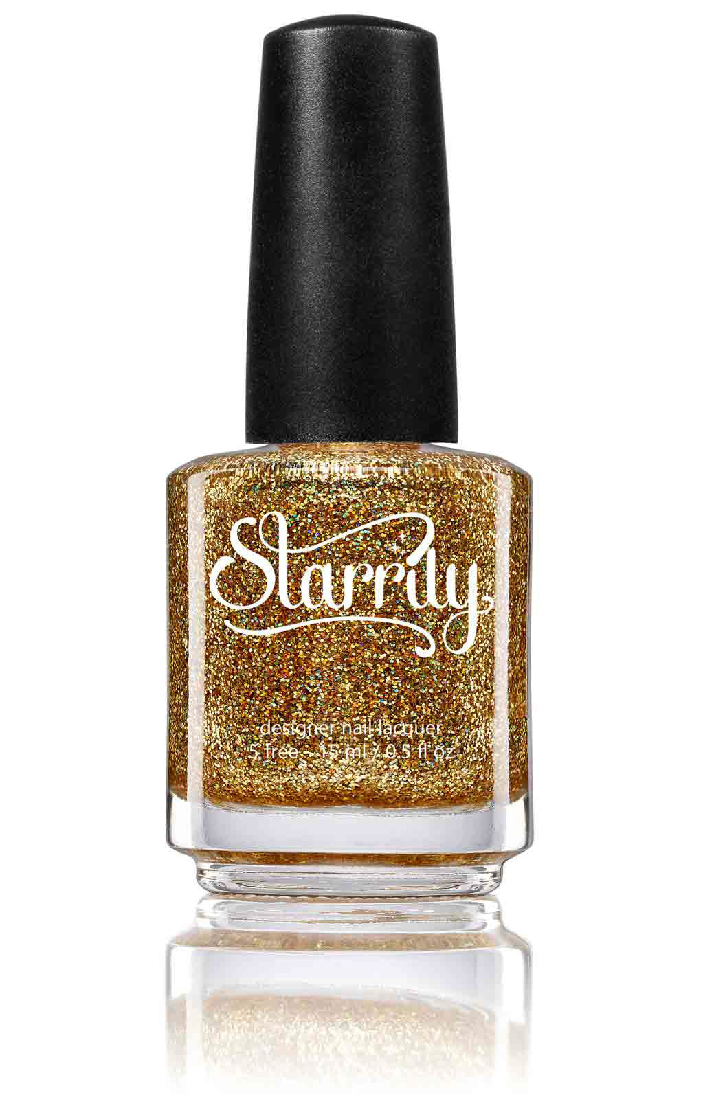 Starrily - King Midas Nail Polish