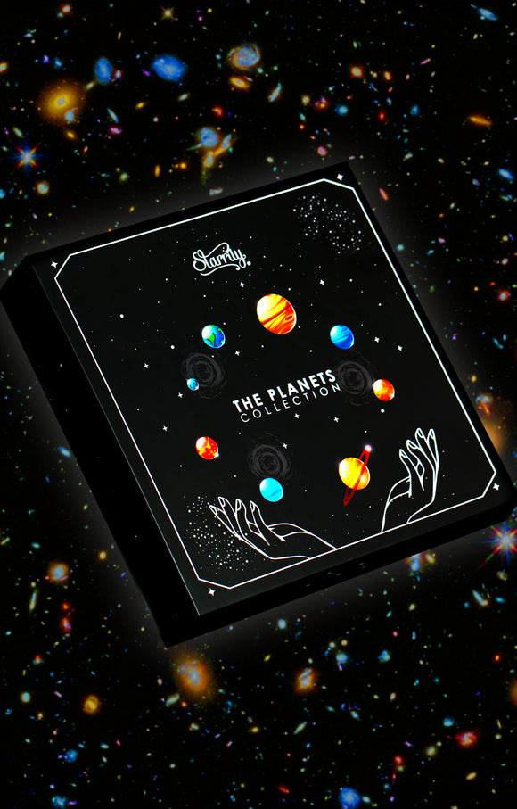 Starrily - The Planets - Gift Set Collection