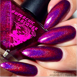 SuperChic Lacquer - Wake Me Up Nail Polish