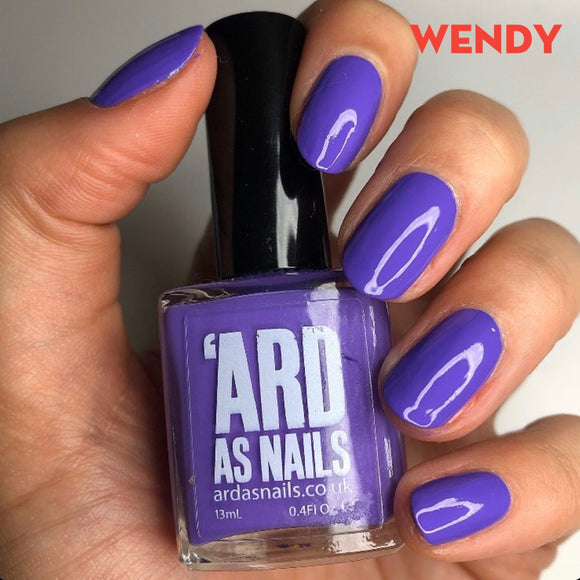 'Ard As Nails - Creme Collection - Wendy