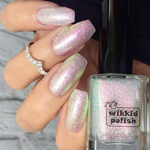 Wikkid Polish - Elements - Air Nail Polish