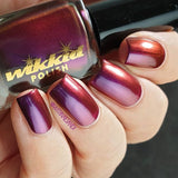 Wikkid Polish - Out Of This World - Elara Nail Polish