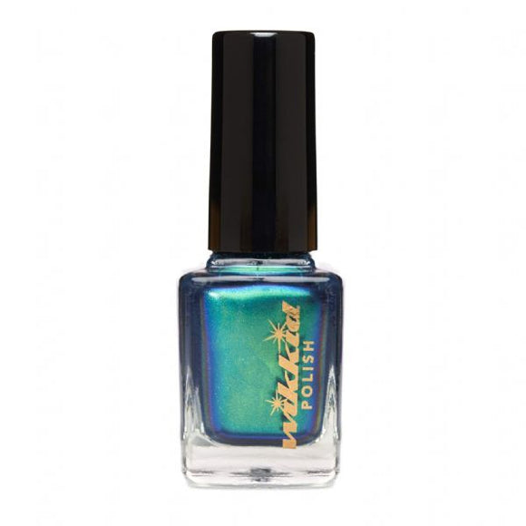 Wikkid Polish - Out Of This World - Europa Nail Polish