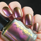Wikkid Polish - Out Of This World - Triton Nail Polish