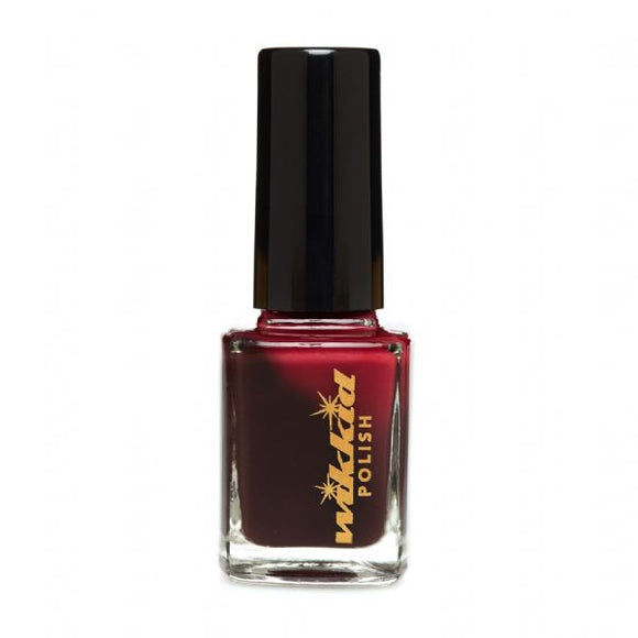 Wikkid Polish - Thermals - Vamp Nail Polish