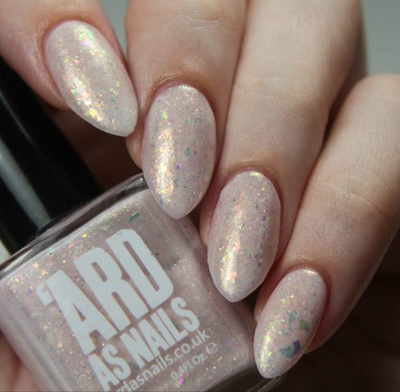 'Ard As Nails - Individuals - Cake Frosting