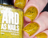 'Ard As Nails - Falling For Hue - Fall Time Feels