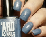 'Ard As Nails - Falling For Hue - Frost Tip Fingers