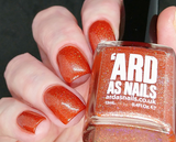 'Ard As Nails - Falling For Hue - Not Your Mama's Pumpkin Spice