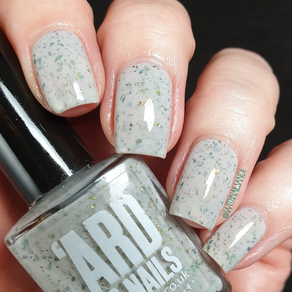 'Ard As Nails - Seasonally Inappropriate - Sage Rage
