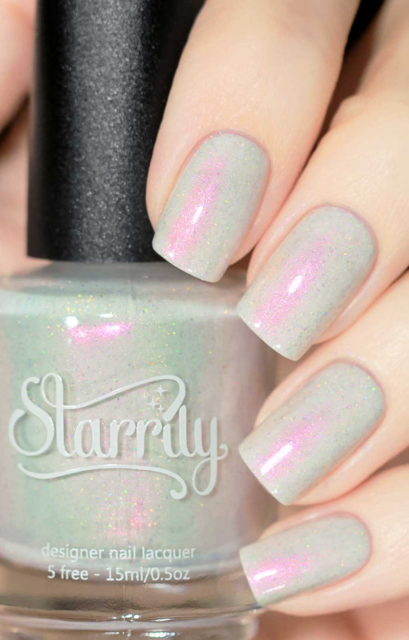 Starrily - Bean Toes Nail Polish