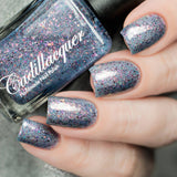 Cadillacquer - All I Need - Castiel