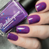Cadillacquer - All I Need - New York