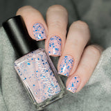 Cadillacquer - All I Need - Sookie