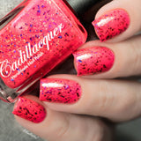 Cadillacquer - All I Need - Youth