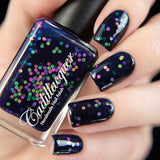 Cadillacquer - Halloween 2019 - Nocturnal by Cadillaquer