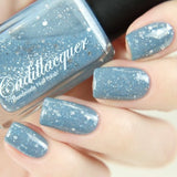 Cadillacquer - 9 Crimes by Cadillacquer