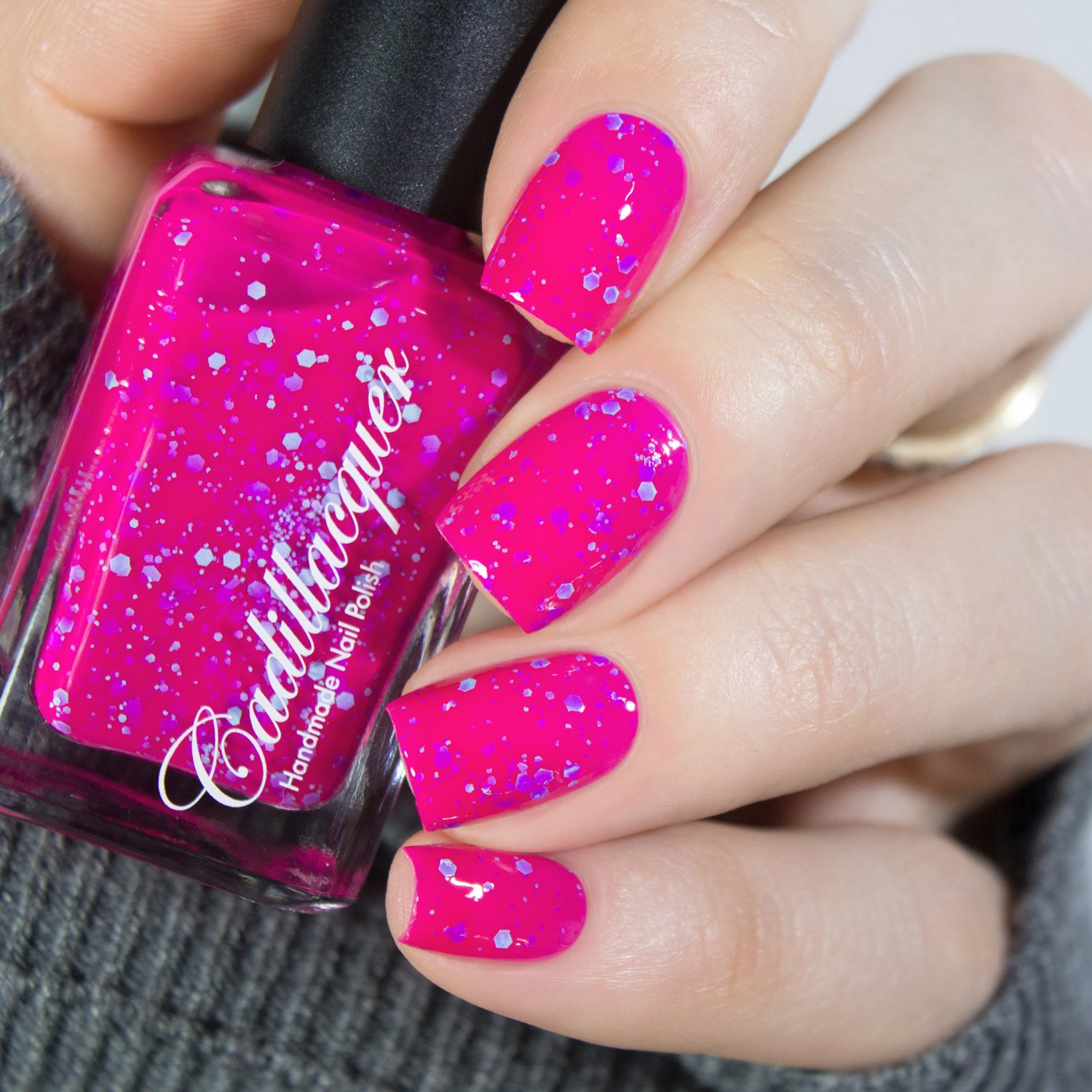 Cadillacquer - All I Want Part 2 - Cupcake
