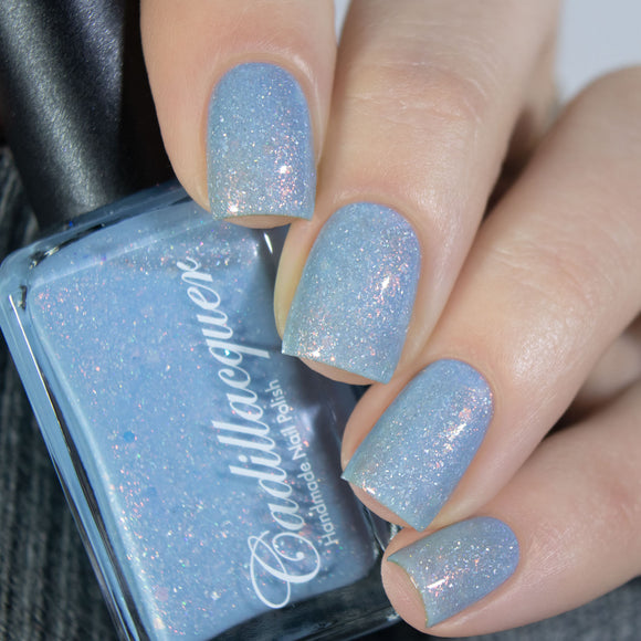 Cadillacquer - In The Depth Of Winter - Ice