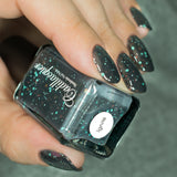 Cadillacquer - In The Depth Of Winter - Ignite