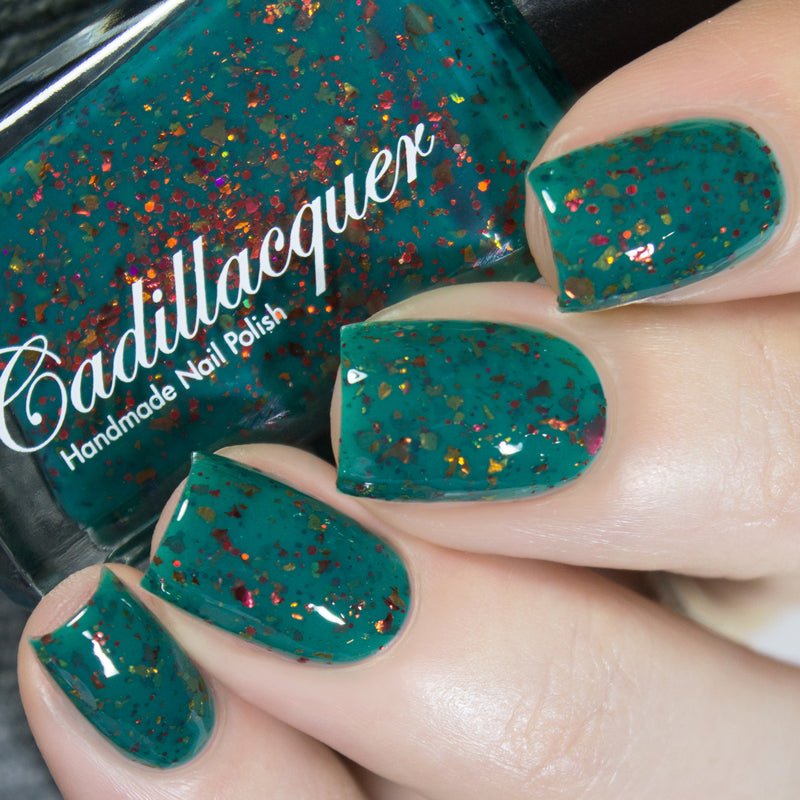 Cadillacquer - All I Want Part 2 - Forest