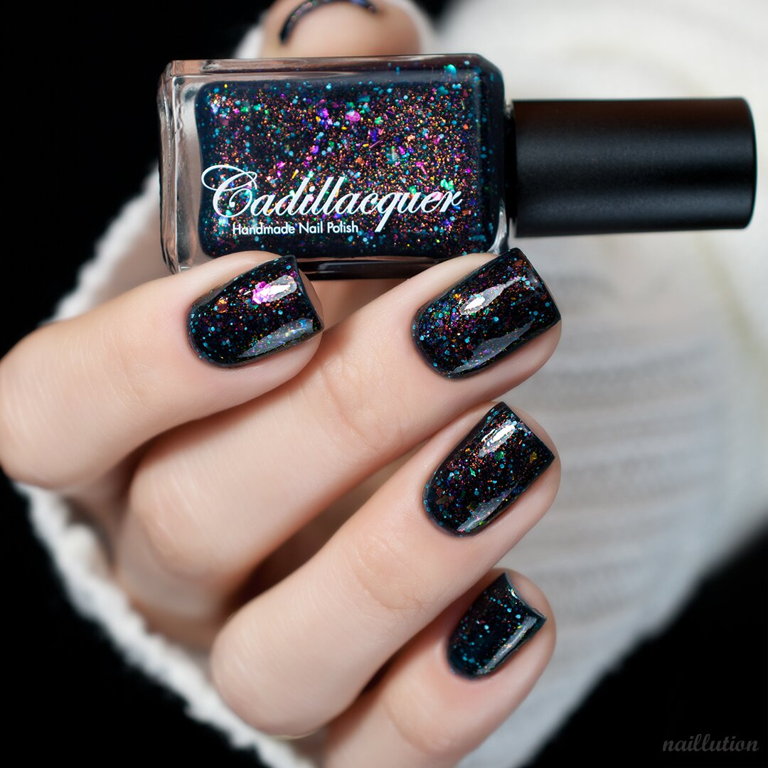 Cadillacquer - Anniversary Collection - Galaxies